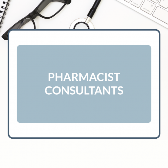 Customizable DIY Legal Templates for Pharmacist Consultants