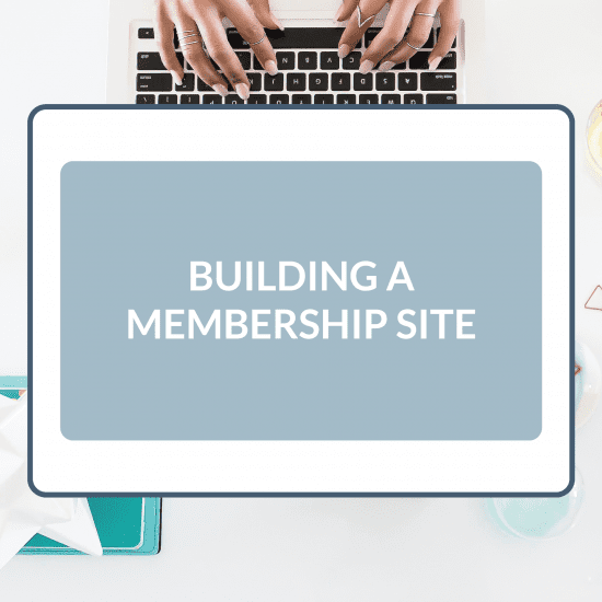 Customizable Legal Templates to Use When Building a Membership Site