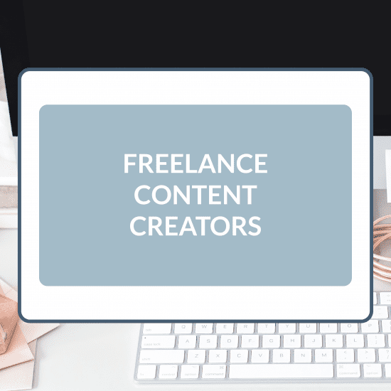 Customizable DIY Legal Templates for Freelance Content Creators
