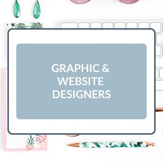 Customizable DIY Legal Templates for Graphic & Website Designers